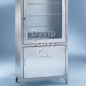 "BL7953-KAY Freestanding Cabinet 30""W X 16""D X 60""H"