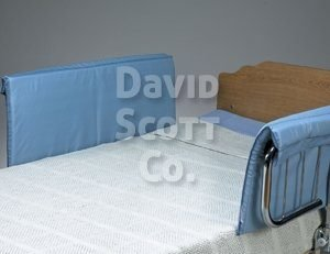 Bed Rail pads # 401090