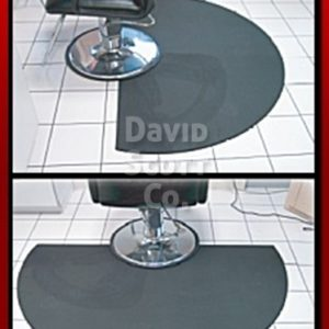 "Salon Anti Fatigue Floor Mat is the best floor cushion available- 3/4"" thick"