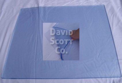 BD1618-001 Peel n' Stick Gel Sheet 1 mm Thick