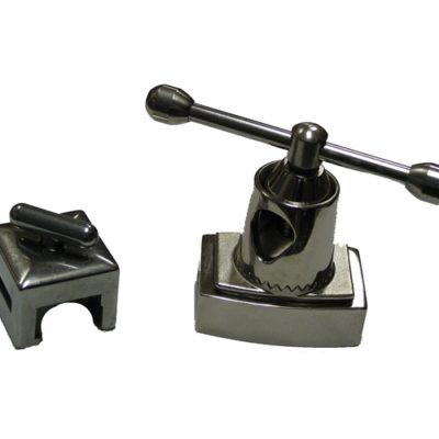 Sockets / Clamps