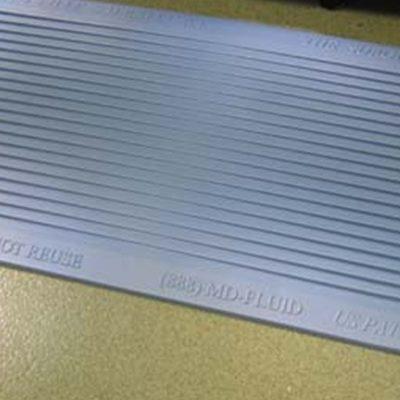 Disposable Anti Fatigue Mat