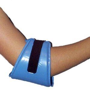 Blue Diamond® Arm & Elbow Gel Pads