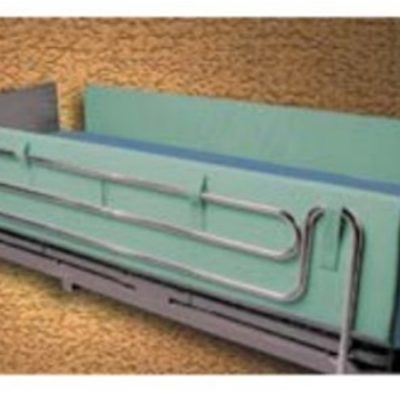 Side Rail Bumpers / Seizure pads