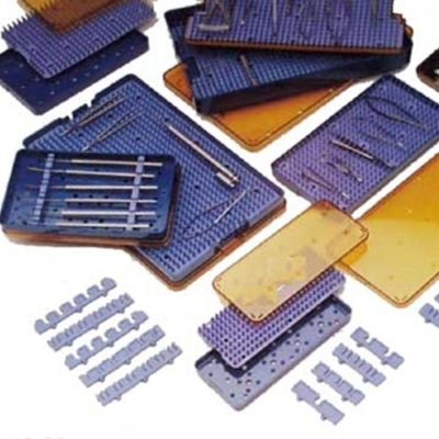 Sterilization Trays -Plastic