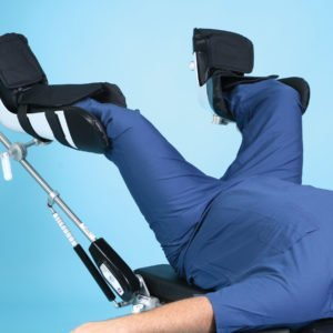 Lift Assisted Surgical Stirrups