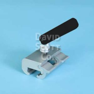 Blade Style Rail Clamp