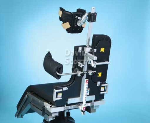 Powered Surgical Beach Chair Positioner Shoulder Surgery