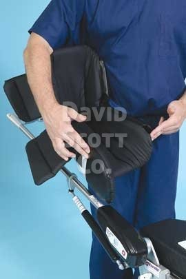 Bariatric Lithotomy Stirrups Great White Maxima Stirrups