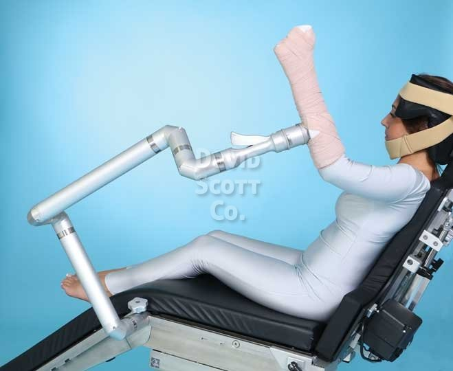 Surgical Shoulder Positioner Schureloc Xps Dsc 800 0280