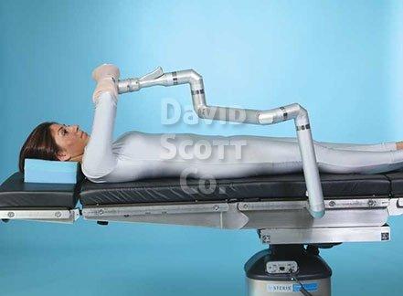 Surgical Shoulder Positioner  SchureLoc XPS   DSC-800-0280