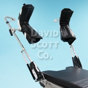 DSC-800-0301 Great White Premium Surgical Stirrups