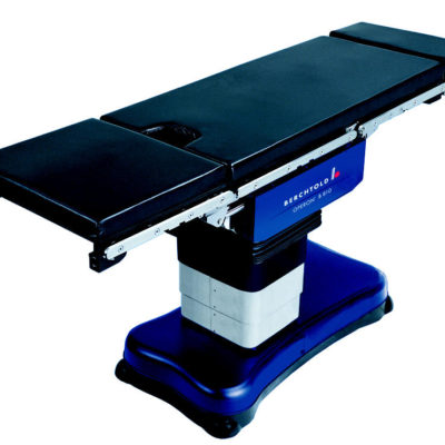 Berchtold Surgical Table Pads