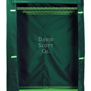4001 Kelly Green 400 denier cart cover