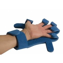 Alumi Hands-Hand Immobilizer