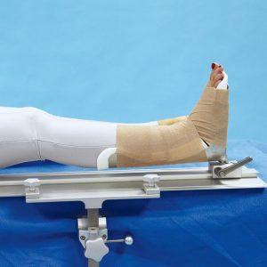 TKR, Total Knee Positioner