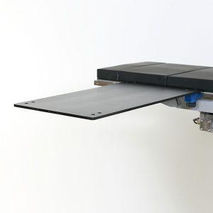 Hand Surgery Table, Carbon Fiber