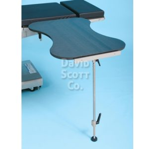 DSC-800-0031 Hourglass Hand Surgery Table