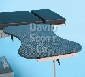DSC-800-0031 (0040) Hourglass Major Procedure Table