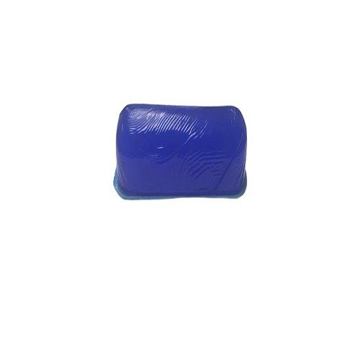Flat Bottom Pediatric Versatile Gel Chest Roll Positioner