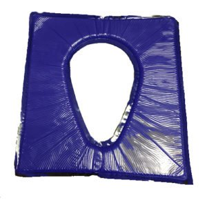 BD2690 Gel toilet seat cover