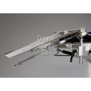 Reison Stainless steel arm board