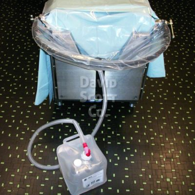 urology collection containers drain bags