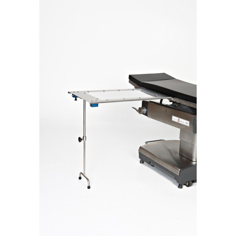 Under Pad Mount Hand Surgery Table W 2 Quot Pad Amp T Leg