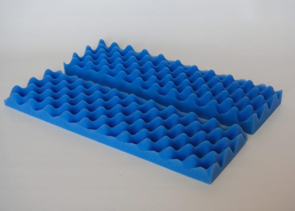 Single Use Foam Arm Board Pads Convoluted Foam Arm Board