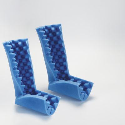 Stirrup Boot Pad Liners