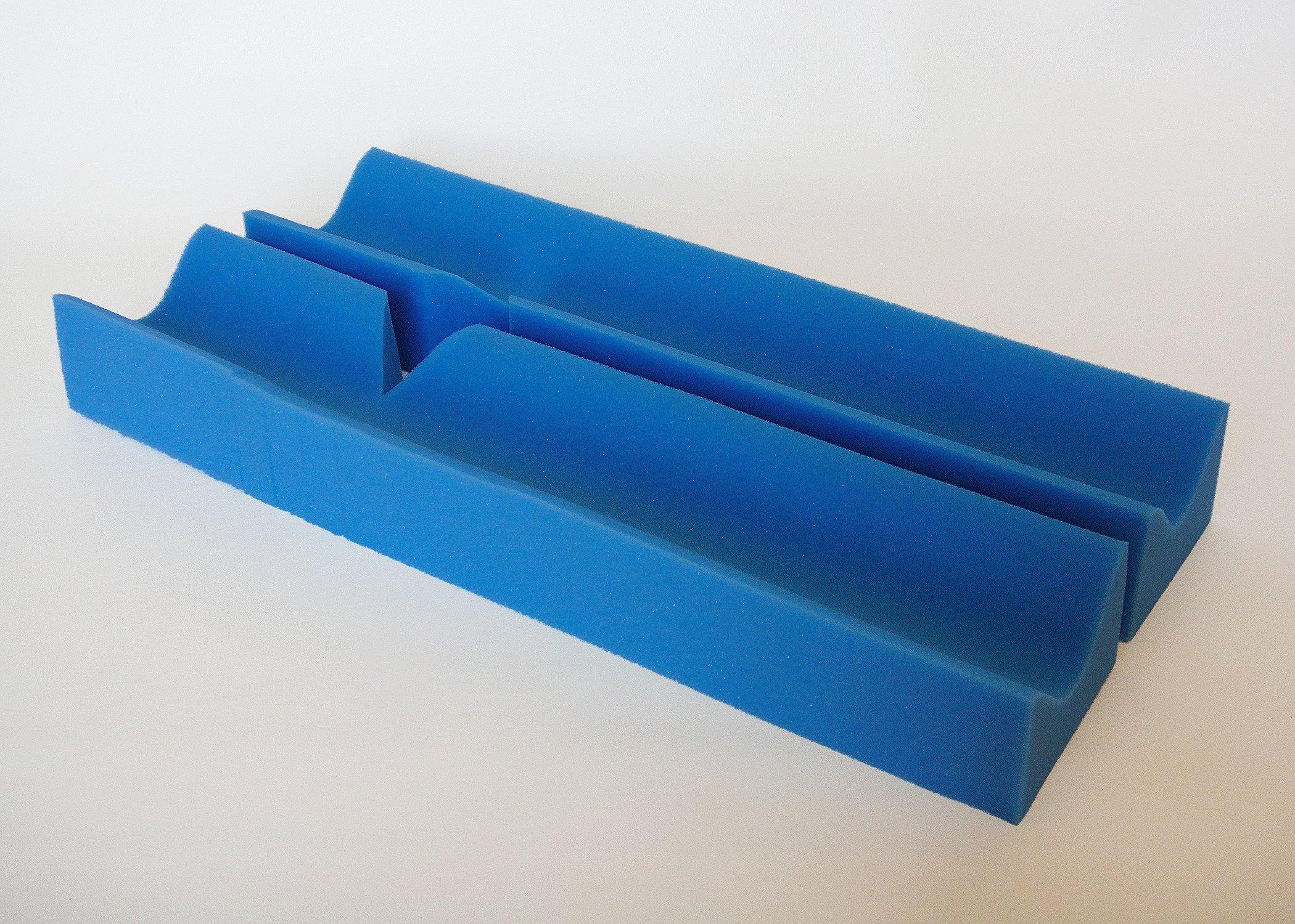 Single Use Foam Laminectomy Arm Cradle David Scott Company