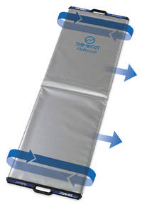5 size Hightec Roller FreeTransfer Boards