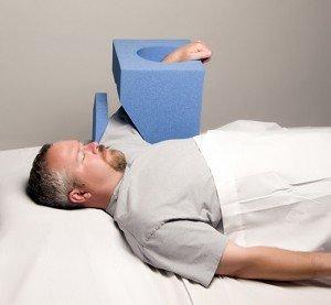 Carter Arm Pillow- Arm Elevation Pillow