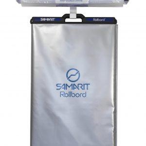 Samarit Roll board Dispensor
