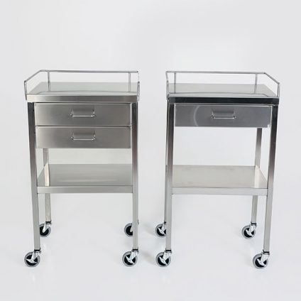 BD520_BD521 utility tables