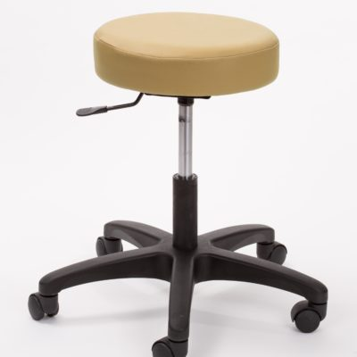 DSC-13421-18- Stool with safet casters