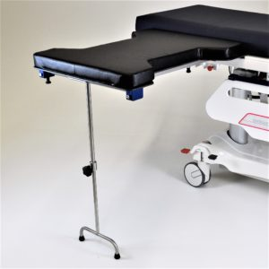 Under Mount Hand Surgery Table