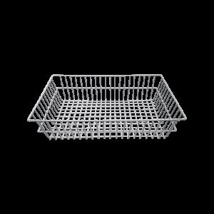 Basket for Folding Utility Cart
