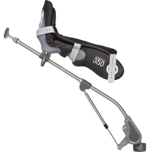 Ktek lift assisted surgical stirrup