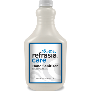 Hand Sanitizer in bulk