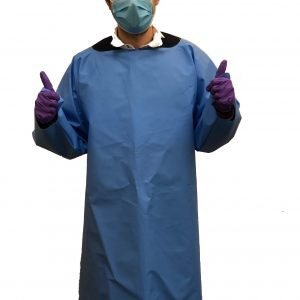 Reusable Isolation Gown- Level 3