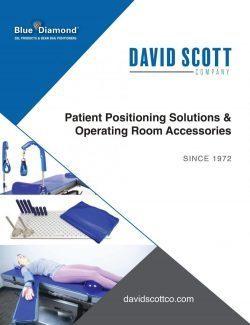 David Scott Catalog Cover Page