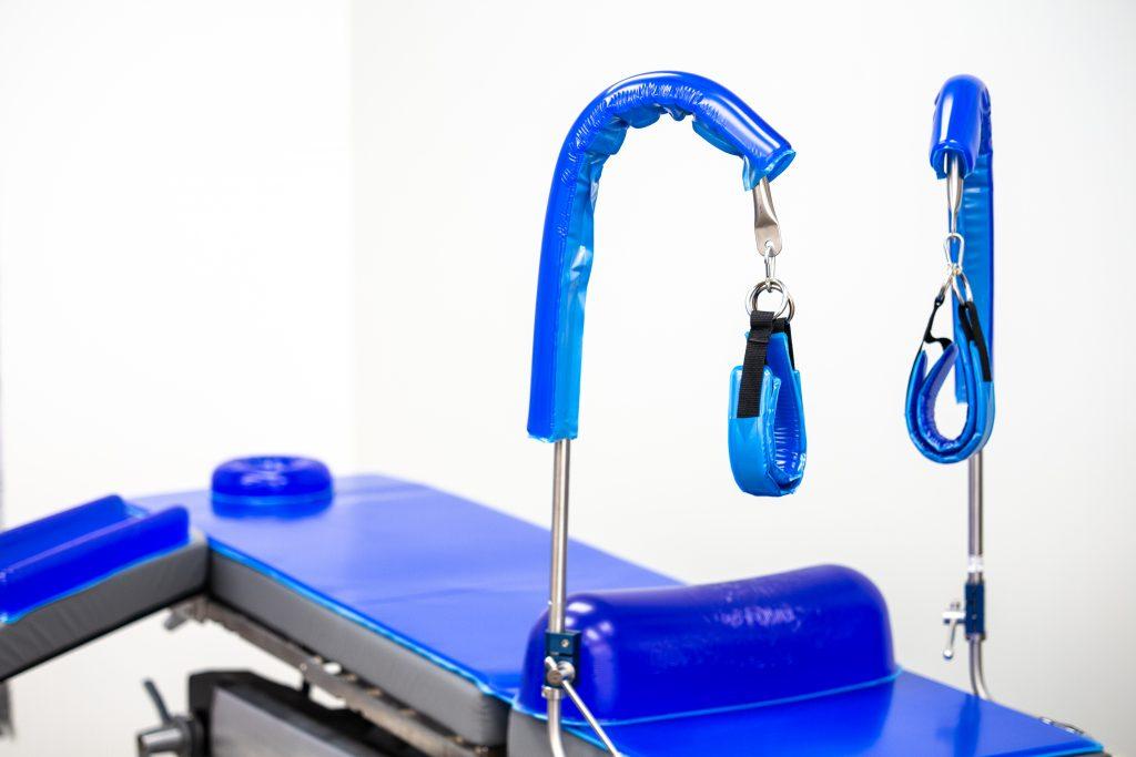 Blue Diamond® Gel, Mitigating Pressure Related Injuries