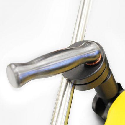 yellofin stirrups handle