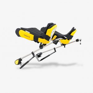 yellofin stirrup with lift assist