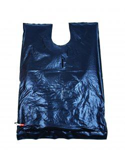 Bean Bag Positioner with Shoulder cut out